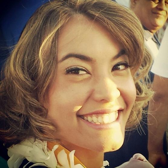 Alissa Castillo