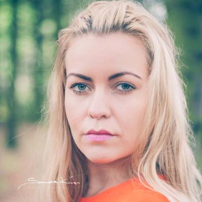 Berglind Elíasdóttir