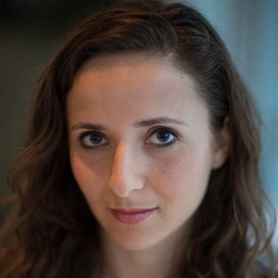Danielle Frimer