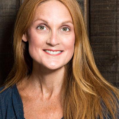 Leigh Katz