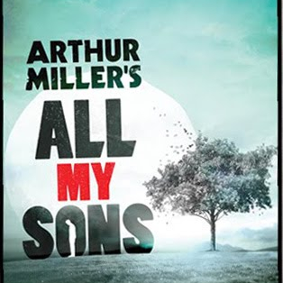 chris and kellers relationship all my sons by arthur