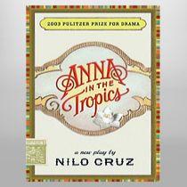 Anna in the Tropics