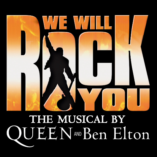 Queen - We Will Rock You (Carlos Rivera Remix)