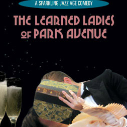 The Learned Ladies of Park Avenue