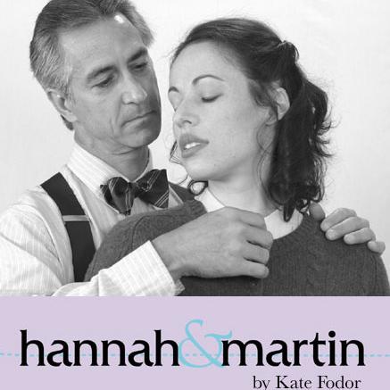 Hannah and Martin