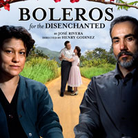Boleros for the Disenchanted