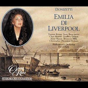Emilia di Liverpool