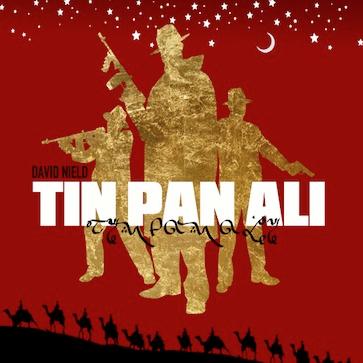 Tin Pan Ali