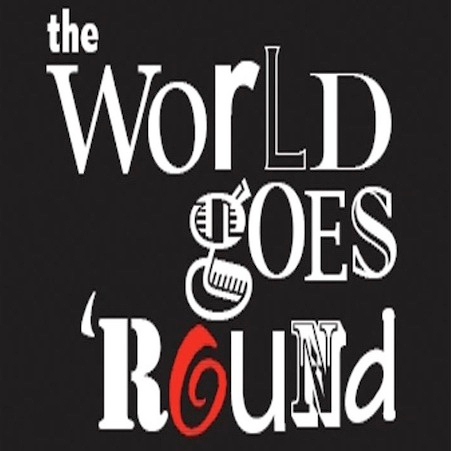 The World Goes