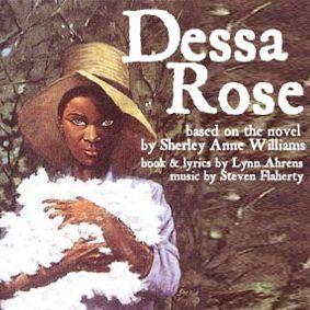 Dessa Rose