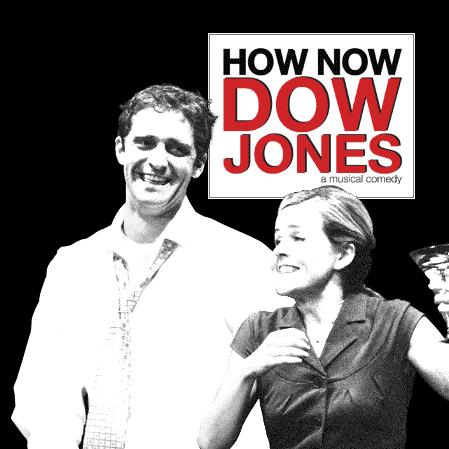 How Now, Dow Jones