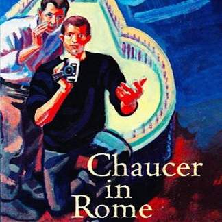 Chaucer in Rome