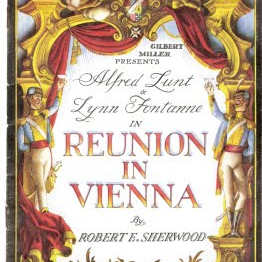 Reunion in Vienna