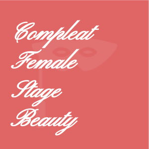 Compleat Female Stage Beauty