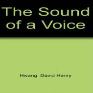 The Sound of a Voice