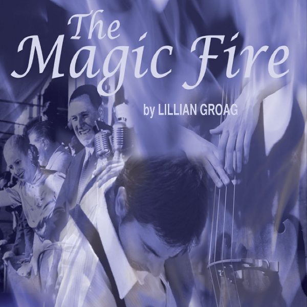 The Magic Fire