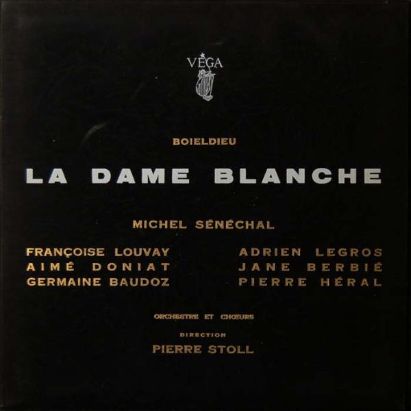 La dame blanche (The White Lady)