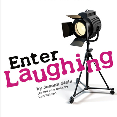 Enter Laughing