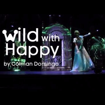Wild with Happy
