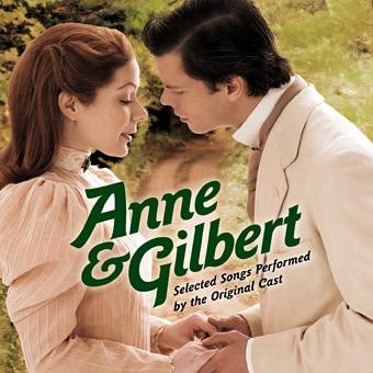 Anne & Gilbert