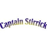 Captain Stirrick
