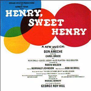 Henry, Sweet Henry
