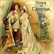 King of Cadonia