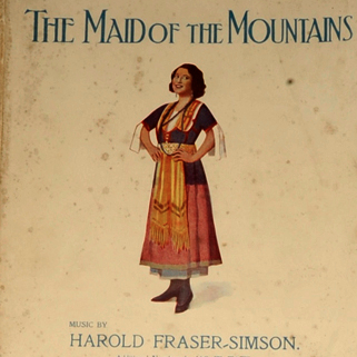 The Maid of the Mountains