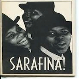 a film analysis of sarafina Sarafinathe funeral song sintiana loading sarafina - siyelele mama sarafina film soundtrack - duration.