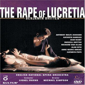 the rape of lucretia essay