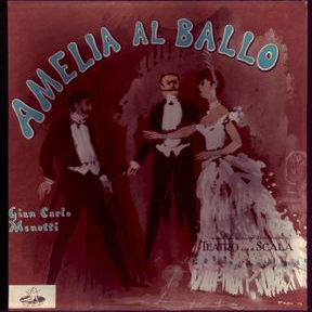 Amelia Al ballo (Amelia Goes to the Ball)