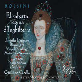 Elisabetta, regina d