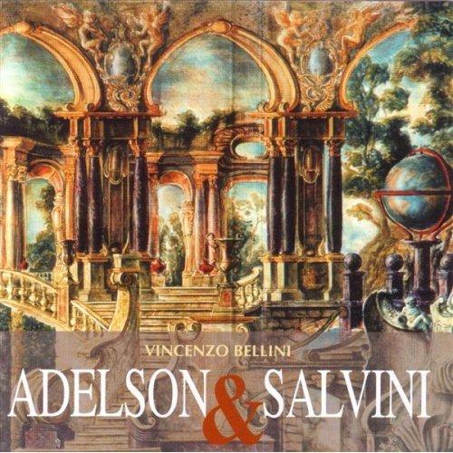 Adelson e Salvini