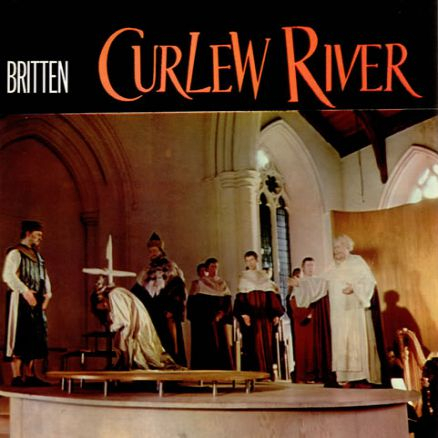 Curlew River