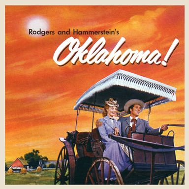 humor and violence in hammersteins musical oklahoma In the wake of artistic upheaval unleashed by oklahoma, the broadway musical entered a new golden commercial and artistic age -- with rodgers and hammerstein serving as the first true masters of the new integrated musical play.