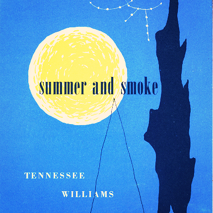 summer and smoke The story: a play that is profoundly affecting, summer and smoke is a simple love story of a somewhat puritanical southern girl and an unpuritanical young doctor.
