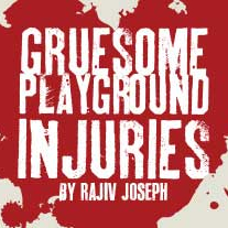 Gruesome Playground Injuries