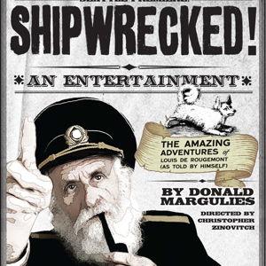 Shipwrecked! An Entertainment