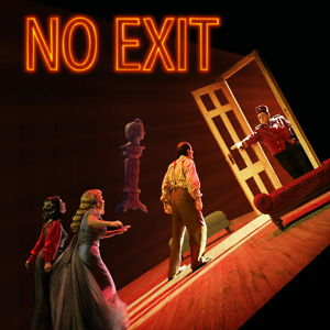 no exit by jean paul sartre Complete summary of jean-paul sartre's no exit enotes plot summaries cover all the significant action of no exit.