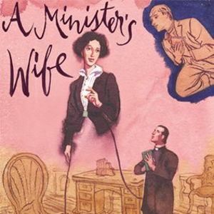 A  Minister's Wife