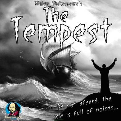colonization in the tempest