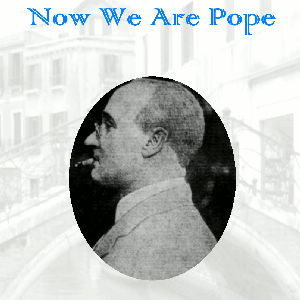 Now We Are Pope: Frederick Rolfe in Venice