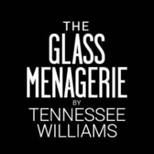 Image result for the glass menagerie logo