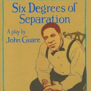six degrees of separation pauls thesis monologue Six degrees of separation written by john guare : broadway play-drama original role actor age paul read the play and pick out your own unique monologues.