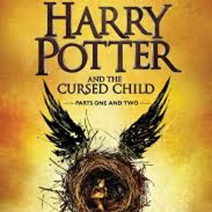 Harry Potter and the Cursed Child [Part One]
