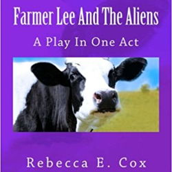 Farmer Lee and the Aliens